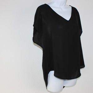 LUSH short sleeve shirt